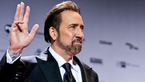 Aktor Gagal Jadi Sutradara Nicolas Cage 5b7c6