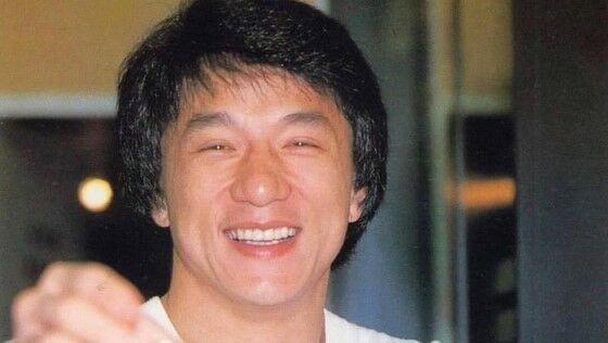 Aktor Jackie Chan 379d3