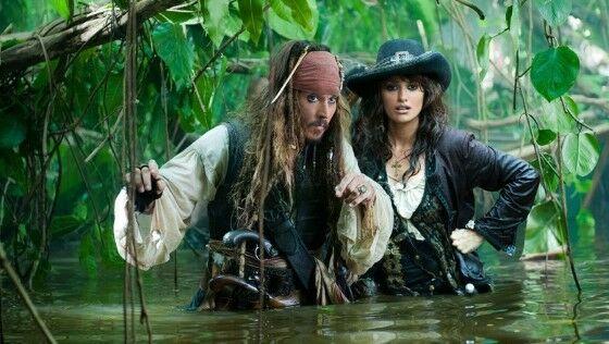 Jack Sparrow 85a58