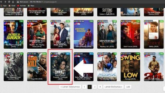 Rebahin Nonton Movie A3085