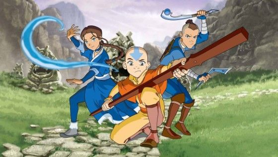 Nonton Film Avatar The Legend Of Aang Dc6a5