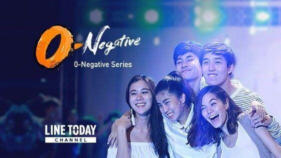 Judul Film Thailand Tentang Sekolah O Negative 47841