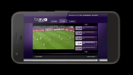 Download Bein Sports Fe782