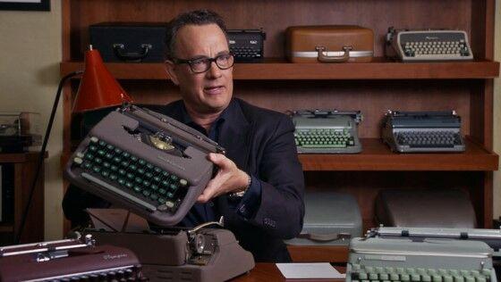 Hobi Tom Hanks Custom 456a4
