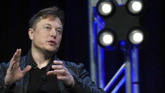 Elon Musk Clubhouse Custom 59123
