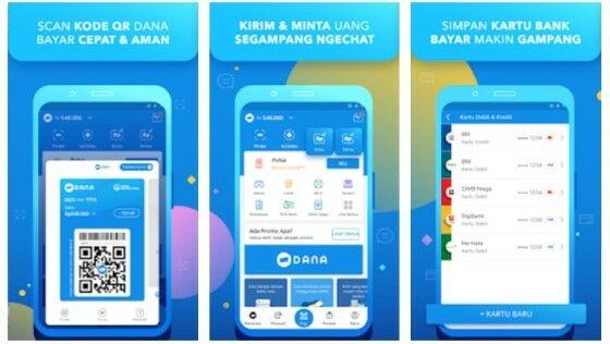 Aplikasi Transfer Uang Gratis 3ed74