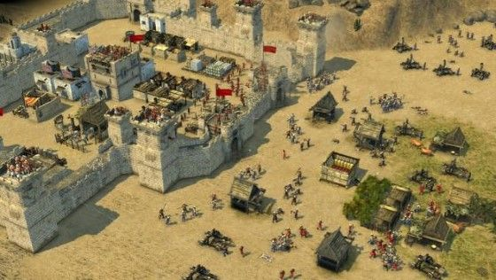 Cheat Stronghold Crusader 2 Bahasa Indonesia 3d108
