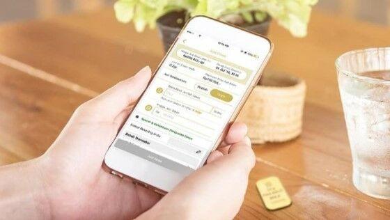 Kelebihan Dan Kekurangan Investasi Emas Online 8d41d
