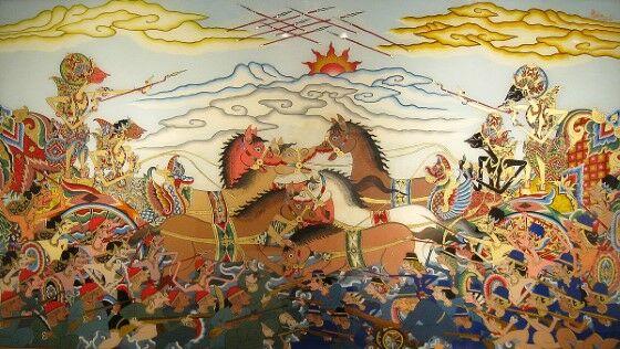 Akhluk Makhluk Mitologi 50712