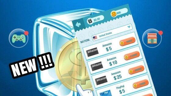 Money Cube C09a6
