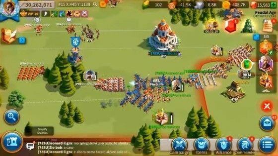 Rise Of Kingdoms Bd90c