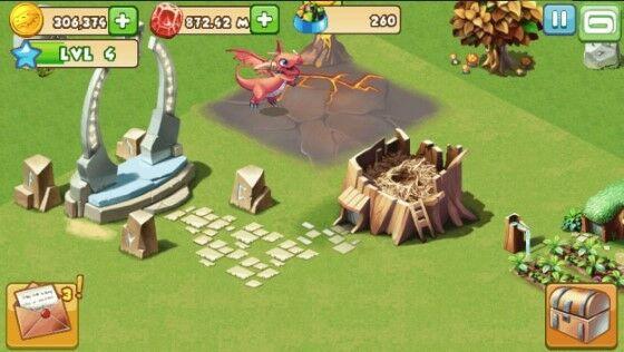 Dragon Mania Legends Mod Apk Unlimited Money And Gems Ee7ac