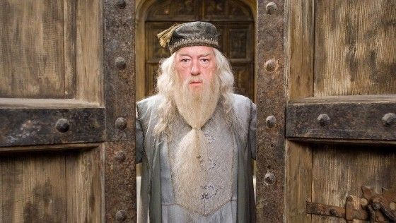 Albus Dumbledore F2957