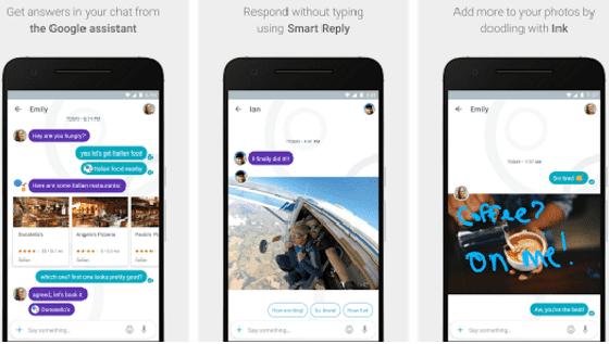 Aplikasi Chatting Paling Aman 2