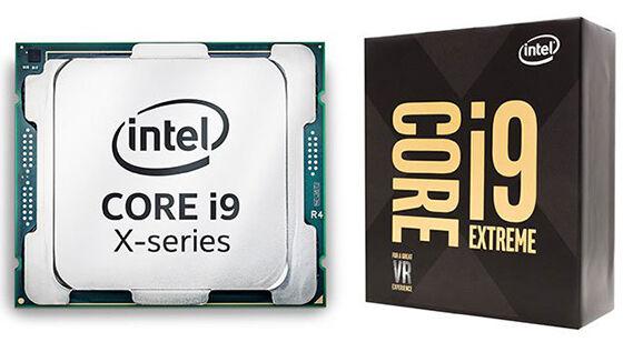 Intel Luncurkan Core I9