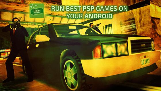 Sunshine Emulator Emulator Psp Android Terbaik