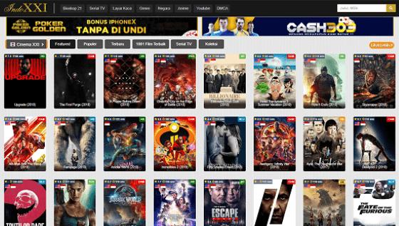 Situs Nonton Film Indonesia Online Terbaik dan Terlengkap ...