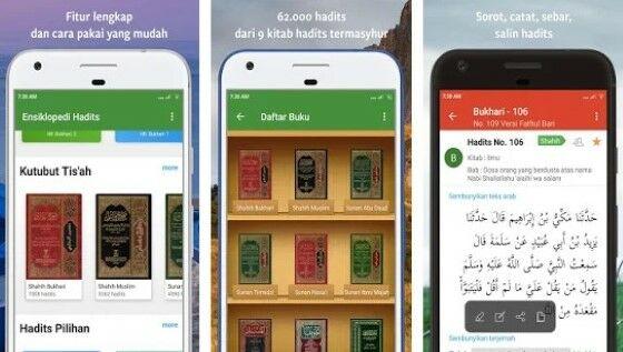 aplikasi_ensiklopedi_hadits