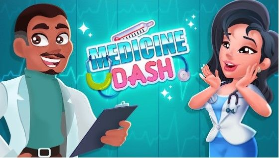 Game Medicine Dash Dab69