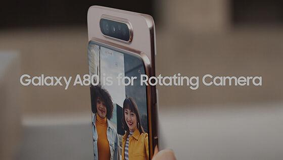 Nyaris Rp10 Juta Samsung Galaxy A80 Worth It Nggak Sih 2 8b31a