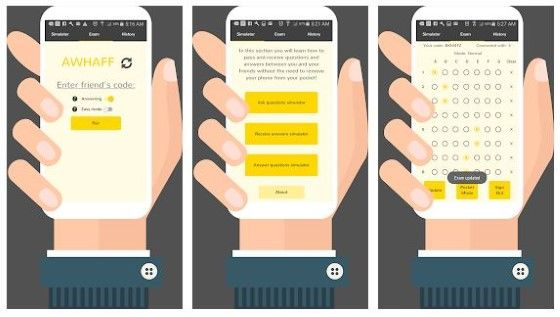 Aplikasi Terlarang Untuk Mencontek Saat Ujian 2 5d8d8