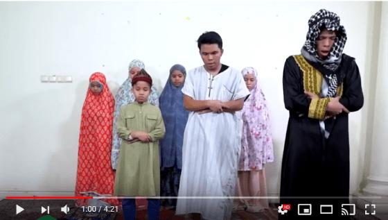 Atta Halilintar Menista Agama Custom B1ef5
