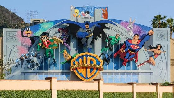 Warner Bros Studios 2f56c