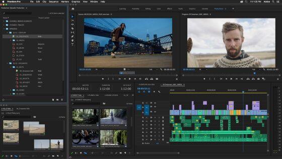 Cara Menggabungkan Video Di Hp Dan Laptop Gambar Pertama C550e