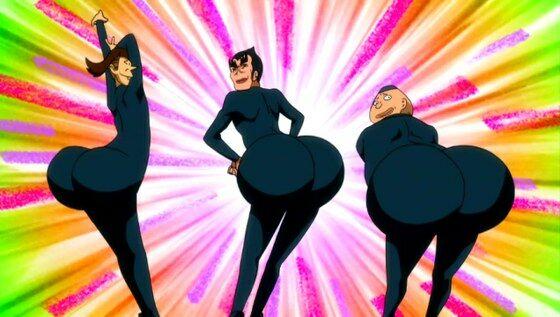 The Jiggle Butt Gang Fairy Tail C0cd5