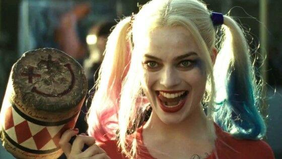 Margot Robbie 33b8c