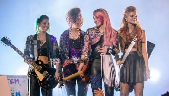 Jem And The Holograms 541ae
