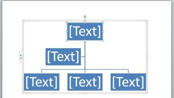 Cara Membuat Struktur Organisasi Di Word 2007 3f82f