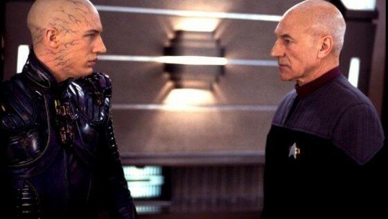 Star Trek Nemesis 2002 66 G Af8df
