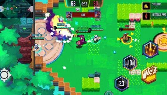 Heroes Strike Offline Mod Apk 6eb3d