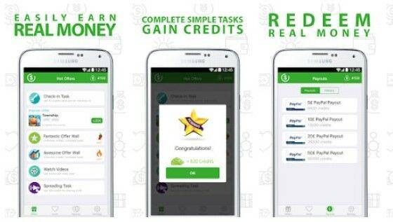 Aplikasi Yang Menghasilkan Uang F07de