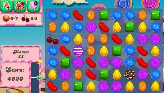 Candy Crush Mod 1 2f3f3