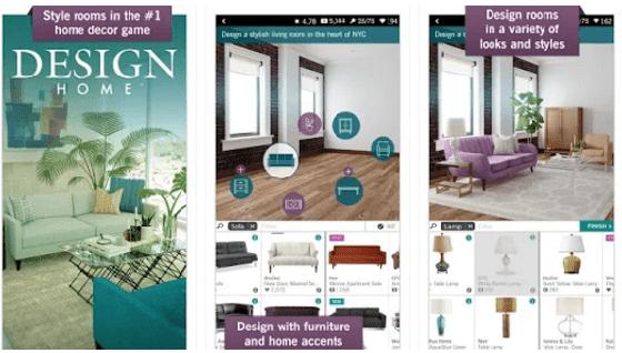 Aplikasi Desain Rumah 2