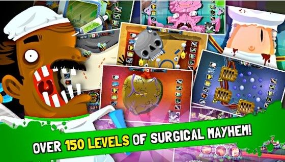 Game Amateur Surgeon 4 6c4eb