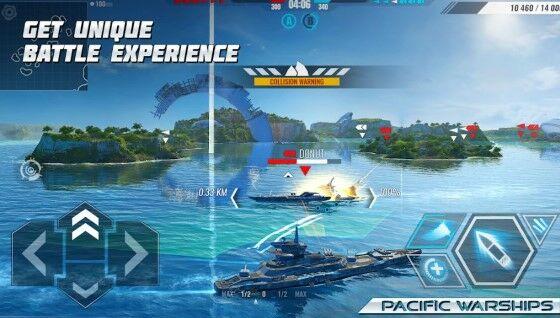 Game Kapal Perang Terbaik 8
