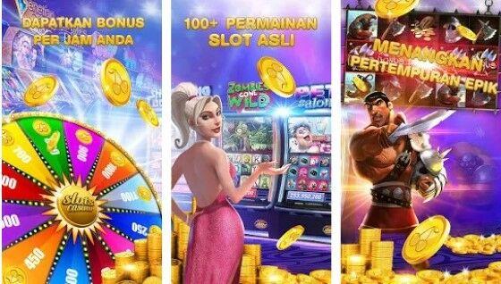 Game Slot 777 Slots B86c0