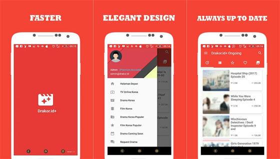 Aplikasi Download Drama Korea Drakor Id 23f1d