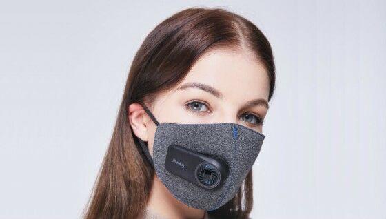 Mi Air Mask F8ff8