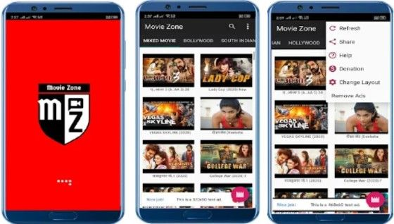 Aplikasi Film India 7 F533c