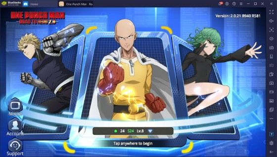 Download One Punch Man 2c9ce