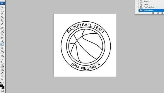 Cara Membuat Logo Esport Di Photoshop 89b96