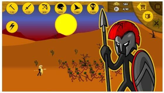 How to Cheat Stick War Legacy Mod Apk 6d783