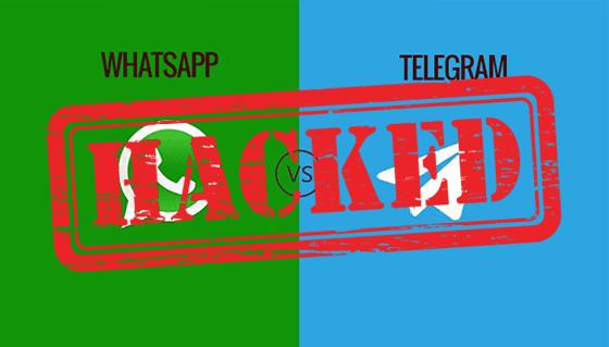 Whatsapp Dihack 4