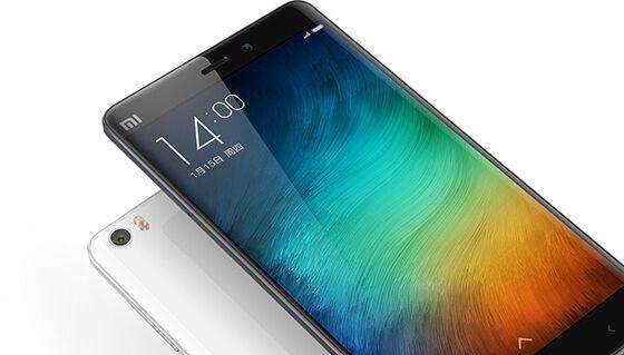 6 Foto Xiaomi Today Xiaomi Mi 6