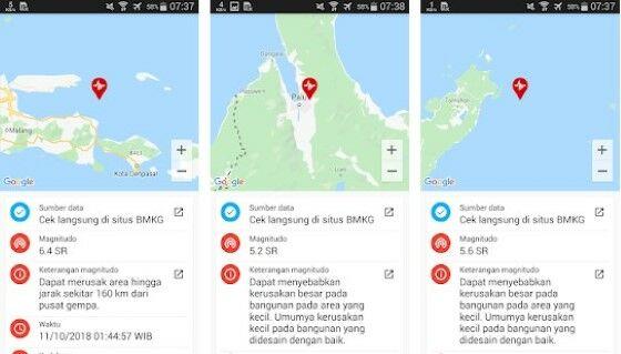 Info Gempa Indonesia 02fcb
