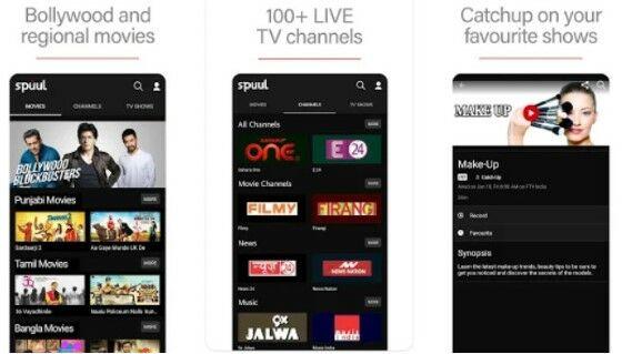 Aplikasi Film India 5 Fd890